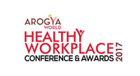 Arogya World Healthy Workplace Conference and Awards 2017