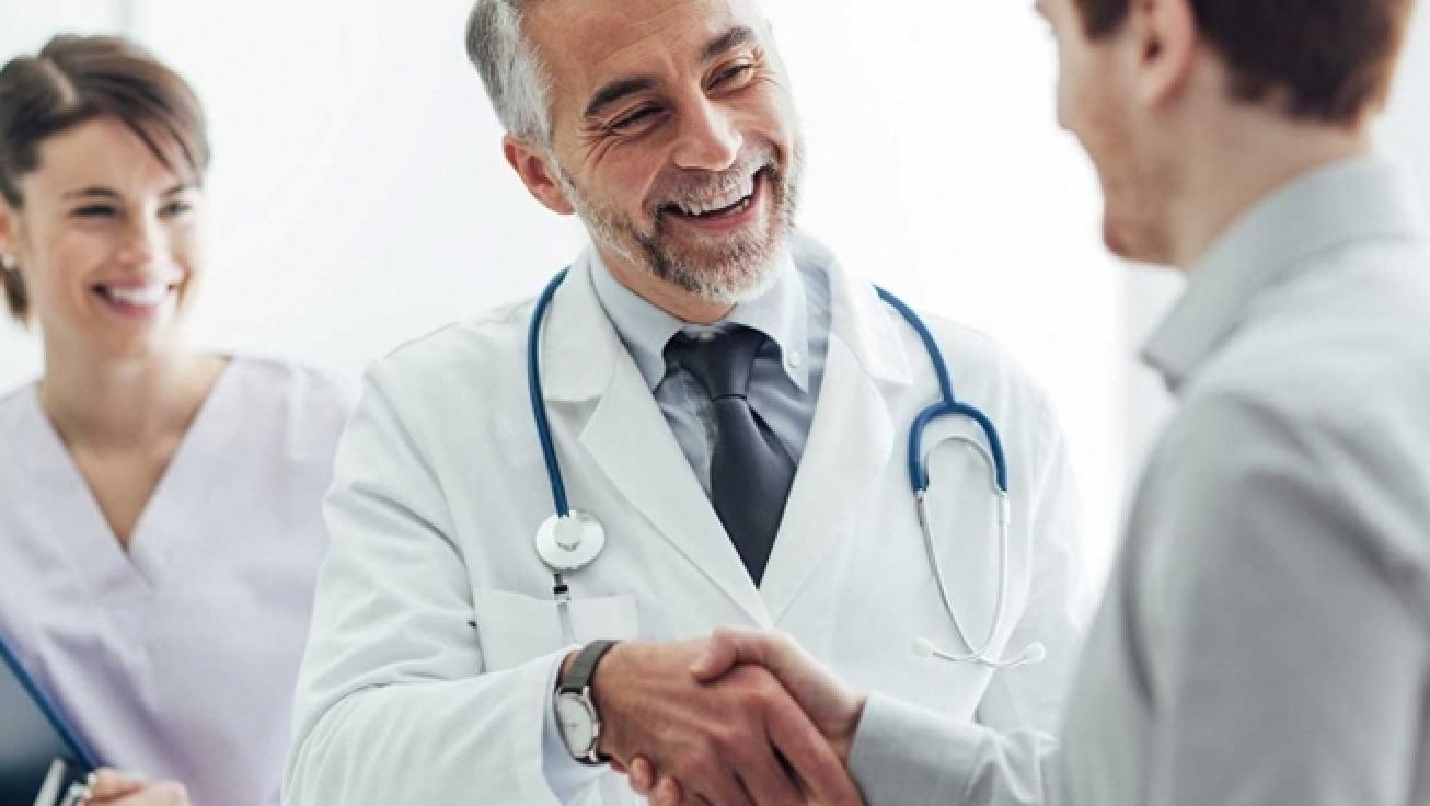 The State of Customer Experience in Pharma: Patient Interactions