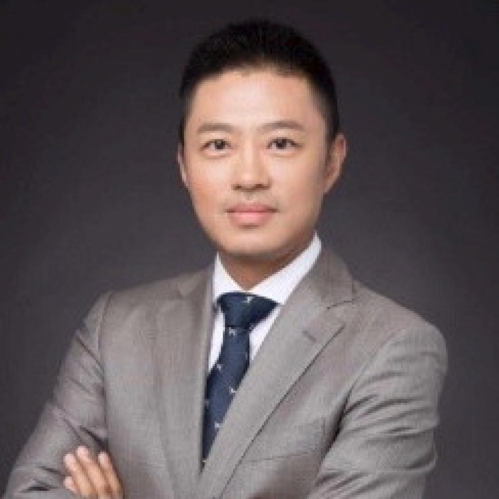 Russell Huang