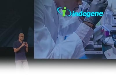 Microsoft and Indegene collaborate to provide game-changing platform integration in the pharma space